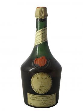 Bénédictine D.O.M Benedictine SA Period 1950's Bottle (75cl)