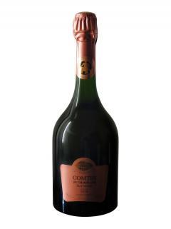Champagne Taittinger Comtes de Champagne Rosé Brut 2006 Bottle (75cl)