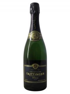 Champagne Taittinger Prélude Brut Grand Cru Non vintage Bottle (75cl)
