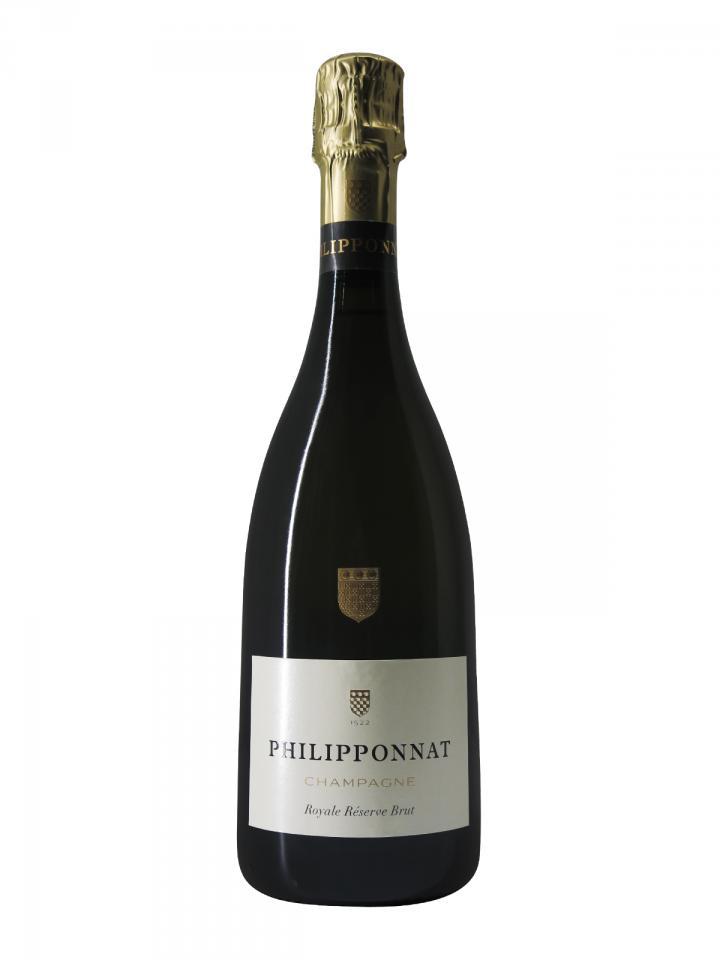 Champagne Philipponnat Royale Réserve Brut Non vintage Bottle (75cl)