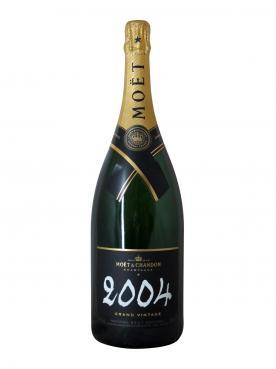 Champagne Moët & Chandon Grand Vintage Brut 2004 Magnum (150cl)