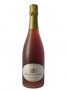 Champagne Larmandier-Bernier Rosé de Saignée Extra Brut 1er Cru Non vintage Bottle (75cl)