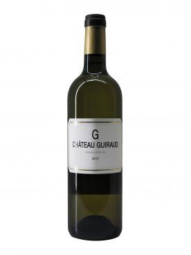 Le G de Château Guiraud 2019 Bottle (75cl)