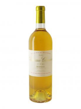 Château Climens 2003 Bottle (75cl)