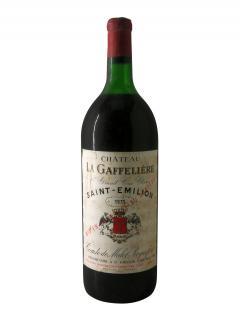 Château La Gaffelière 1975 Magnum (150cl)