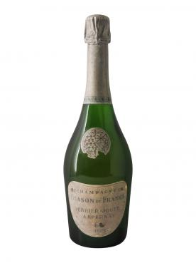 Champagne Perrier Jouët Blason de France Brut 1975 Bottle (75cl)