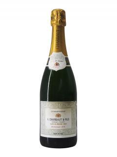 Champagne A. Charbaut et Fils Réserve Cuvée 1979 Bottle (75cl)