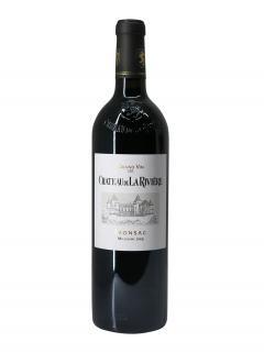 Château de la Rivière 2019 Bottle (75cl)