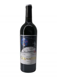 Château de Carlmagnus 2019 Bottle (75cl)