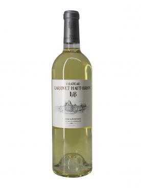 Château Larrivet Haut-brion 2019 Bottle (75cl)