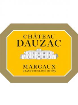 Château Dauzac 2019 Bottle (75cl)
