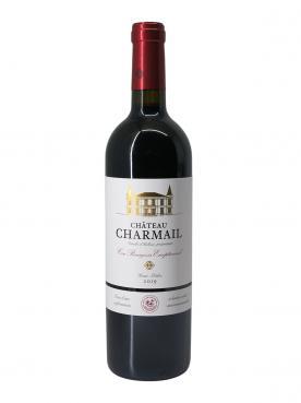 Château Charmail 2019 Bottle (75cl)