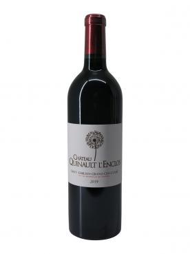 Château Quinault L'Enclos 2019 Bottle (75cl)