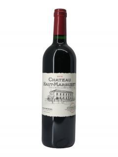 Château Haut-Marbuzet 2019 Bottle (75cl)