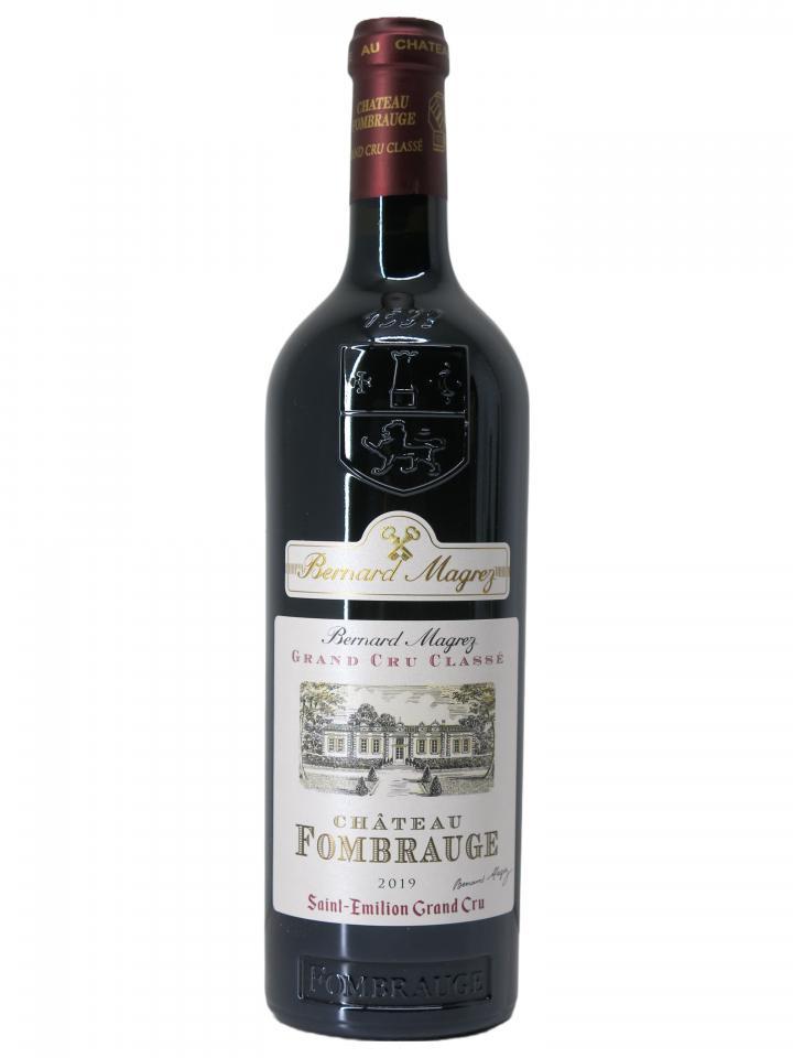 Château Fombrauge 2019 Bottle (75cl)