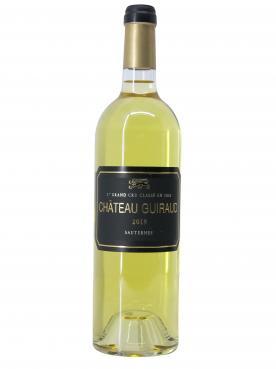 Château Guiraud 2019 Bottle (75cl)