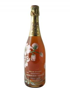 Champagne Perrier Jouët Belle Epoque Rosé Brut 1979 Bottle (75cl)