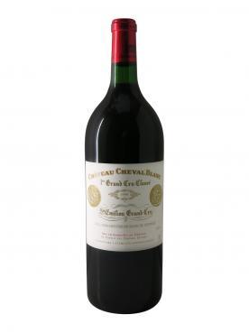 Château Cheval Blanc 1999 Magnum (150cl)