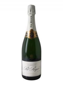 Champagne Pol Roger Réserve Brut Non vintage Bottle (75cl)