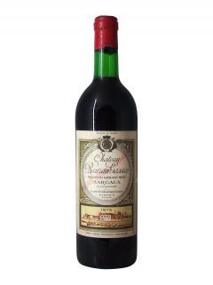 Château Rauzan-Gassies 1975 Bottle (75cl)