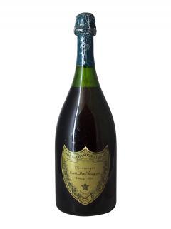 Champagne Moët & Chandon Dom Pérignon Brut 1966 Bottle (75cl)