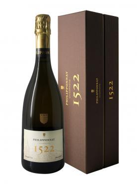 Champagne Philipponnat Cuvée n°1522 2007 Bottle (75cl)