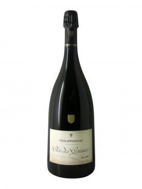 Champagne Philipponnat Clos des Goisses Brut 2007 Magnum (150cl)