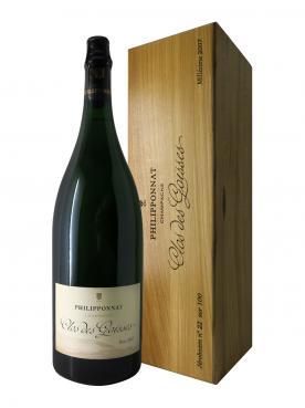 Champagne Philipponnat Clos des Goisses Brut 2007 Jéroboam (300cl)