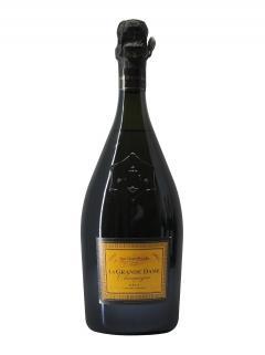Champagne Veuve Clicquot Ponsardin La Grande Dame Brut 1985 Bottle (75cl)