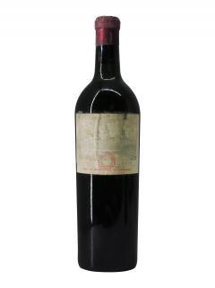 Château Cos d'Estournel 1928 Bottle (75cl)