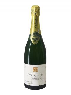 Champagne Ayala Brut 1982 Bottle (75cl)