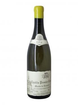 Chablis 1er Cru Montée de Tonnerre Domaine François Raveneau 2014 Bottle (75cl)