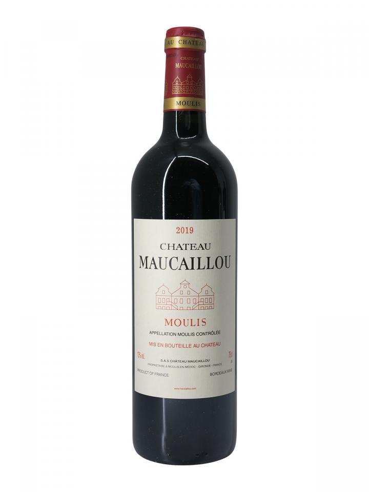 Château Maucaillou 2019 Bottle (75cl)