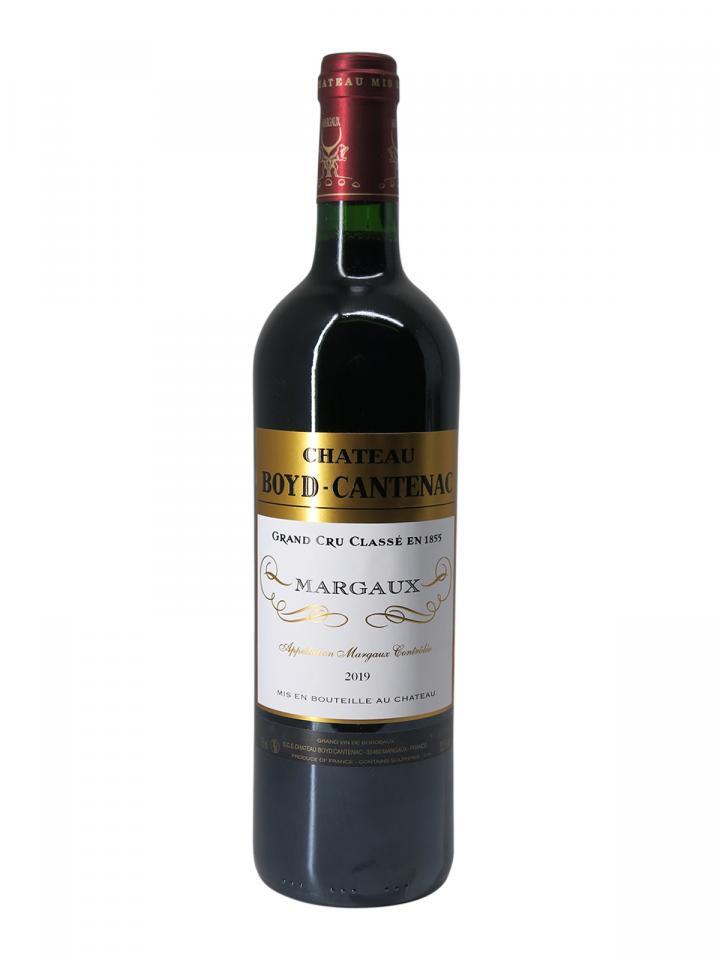 Château Boyd Cantenac 2019 Bottle (75cl)