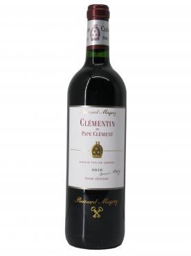 Clémentin de Pape Clément 2019 Bottle (75cl)