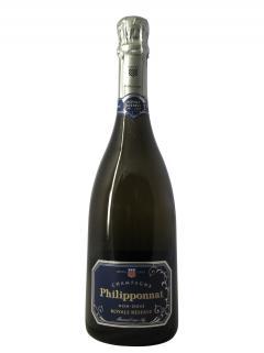 Champagne Philipponnat Royale Réserve Brut Non Dosé  Non vintage Bottle (75cl)