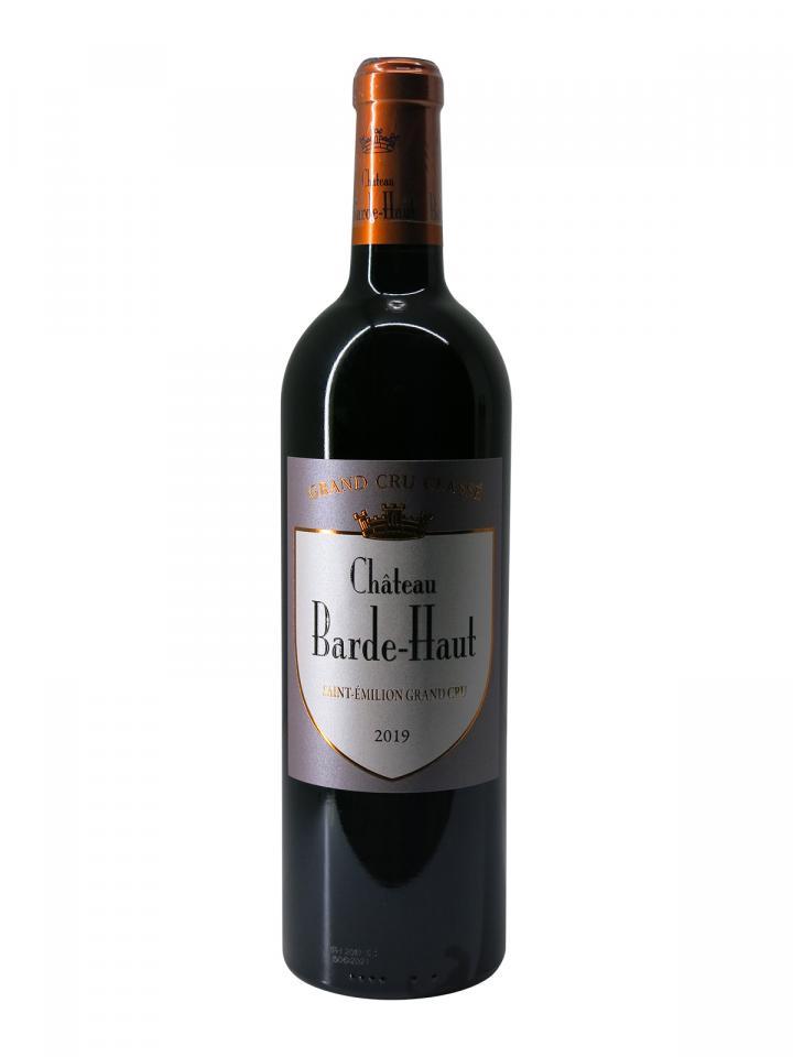 Château Barde-Haut 2019 Bottle (75cl)