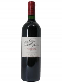 Chateau Bellegrave (Pomerol) 2019 Bottle (75cl)