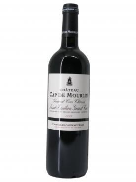Château Cap de Mourlin 2019 Bottle (75cl)
