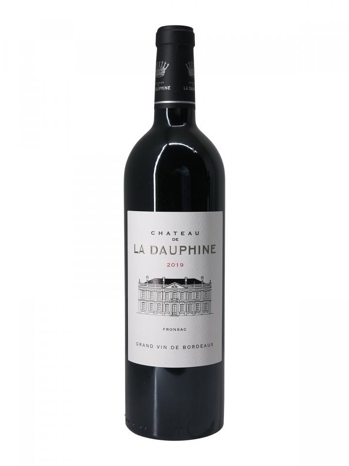 Château de la Dauphine 2019 Bottle (75cl)