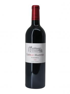 Château Mazeyres 2019 Bottle (75cl)