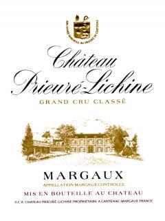 Château Prieuré-Lichine 2019 Bottle (75cl)