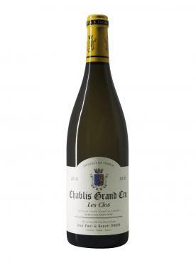 Chablis Grand Cru Les Clos Jean-Paul & Benoît Droin 2018 Bottle (75cl)