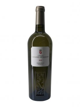 Château Lafaurie-Peyraguey Blanc Sec 2019 Bottle (75cl)