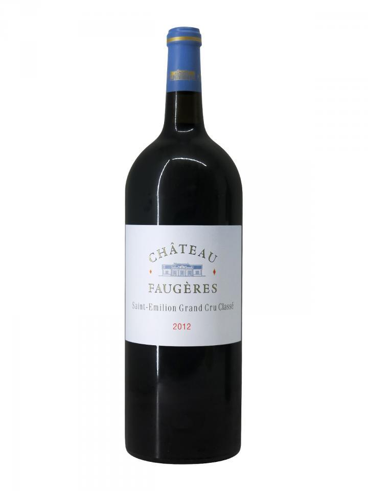 Château Faugères 2012 Magnum (150cl)