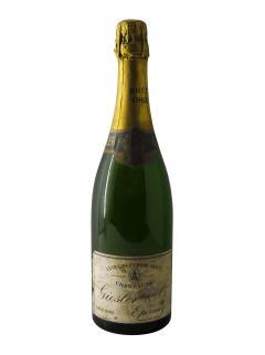 Champagne Giesler & C° Extra Superior Brut 1962 Bottle (75cl)