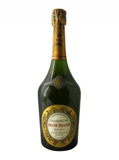 Champagne A. Rothschild Grand Trianon Brut 1973 Bottle (75cl)