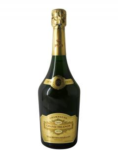 Champagne A. Rothschild Grand Trianon Brut 1979 Bottle (75cl)