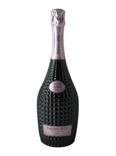 Champagne Nicolas Feuillatte Palmes d'Or 2002 Bottle (75cl)