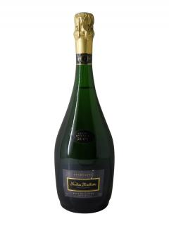 Champagne Nicolas Feuillatte Cuvée Spéciale Brut 2005 Bottle (75cl)